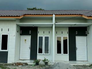 Rumah Murah KPR Bersubsi 2