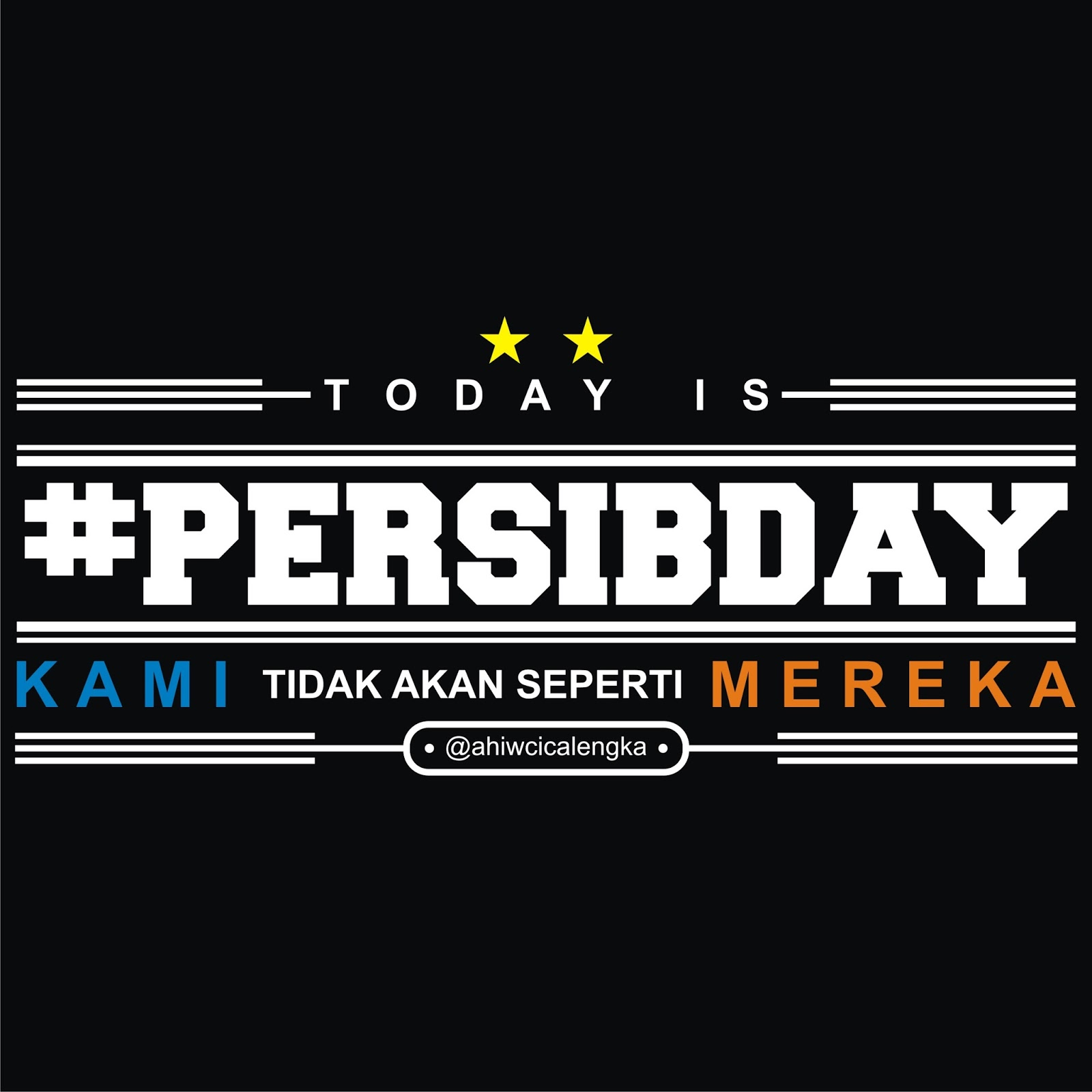 Persib Day Store