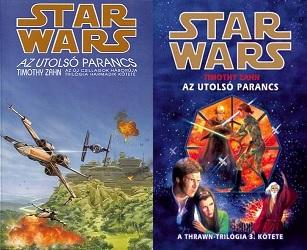 Az utolsó parancs Star Wars regény