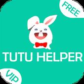تحميل متجر تيوتيو هلبر TutuHelpe برنامج الارنب الصيني للاندرويد