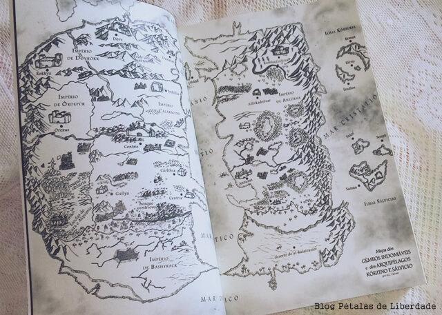 """Resenha: livro """"O ressurgir dos eternos titãs"""", R. C. Vicente"""