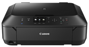 Canon PIXMA MG6460 Software, Setup & Driver Download