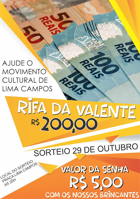 RIFA DA VALENTE