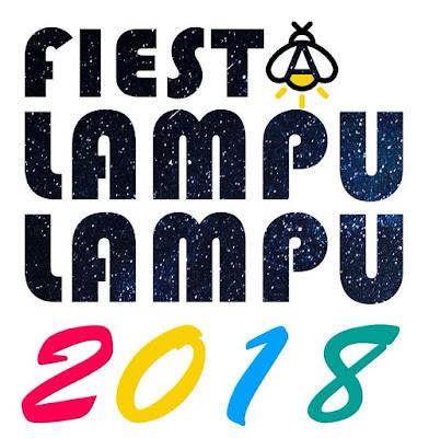 Fiesta Lampu Lampu 2018