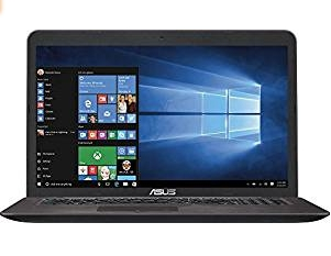 Asus X756 17-inch Gaming Laptop
