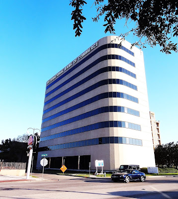 IBC Bank 5615 Kirby Dr, Houston, TX 77005