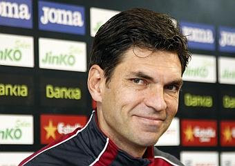 Valencia despide a Pellegrino