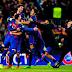 Hasil Lengkap Liga Champions, Barcelona Amejingg dan Bayern Munchen Okehh