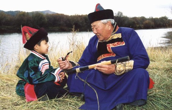 знакомство дошкольников с культурой родного края
