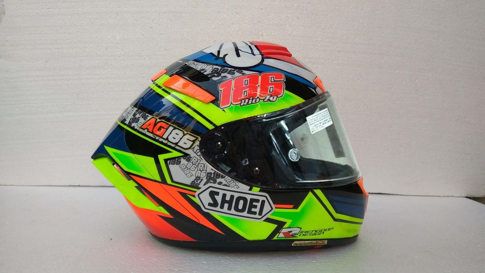 Helm Design irengdop design