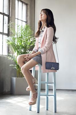 Kim Soo Hyun Soup Spring Summer 2016