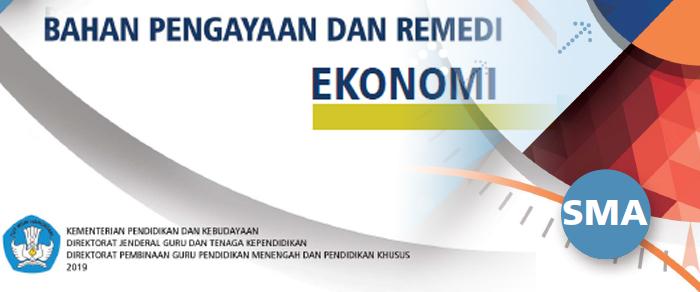 Bahan Pengaya dan Remediasi PPG Ekonomi
