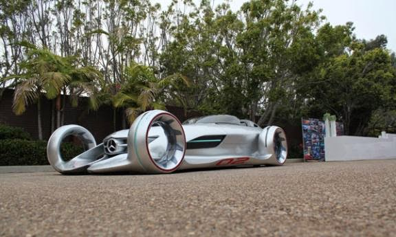 Automotive Learning and News: Do you know about MERCEDES ...
