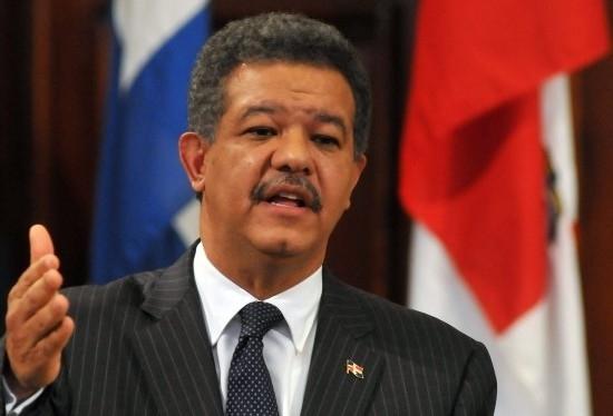 Denuncian campaña sucia contra Leonel Fernández