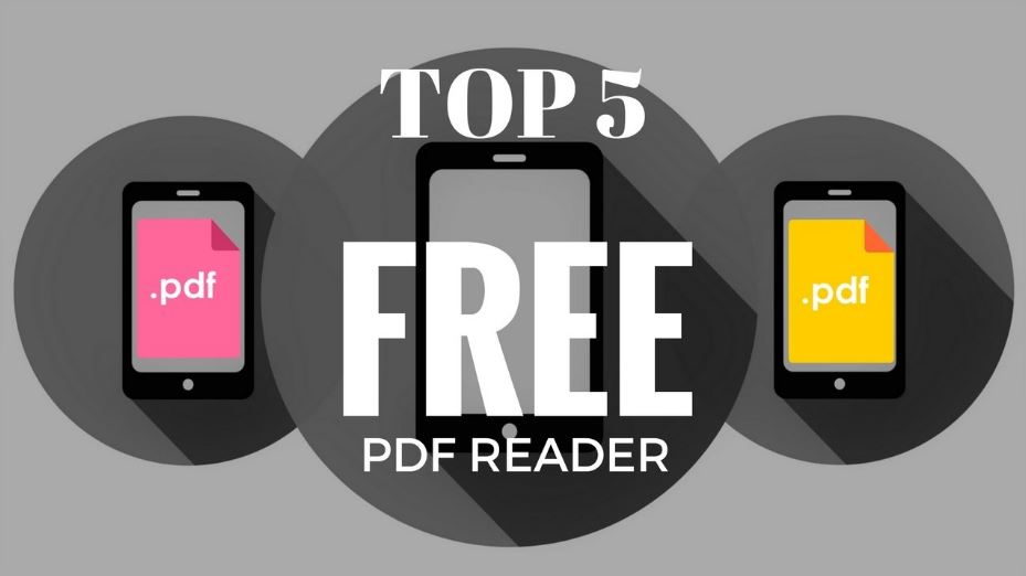 Aplikasi File PDF Untuk Pengguna Android