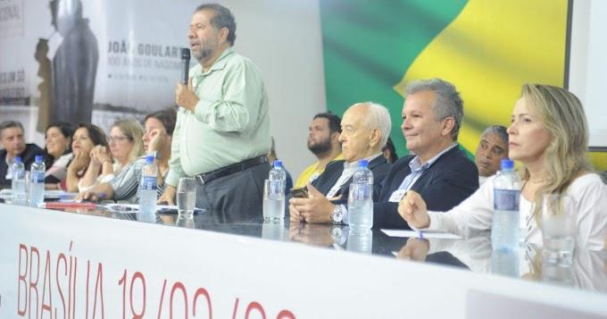Kariádine Maia é eleita para Executiva Nacional do PDT.....