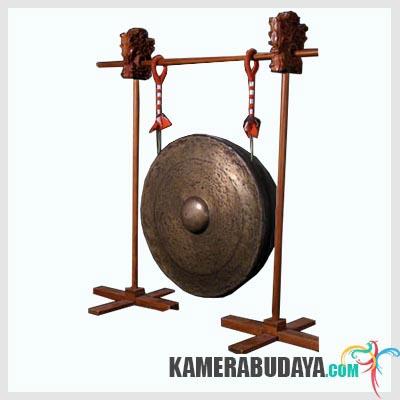 Gong, Alat Musik Tradisional Dari Riau