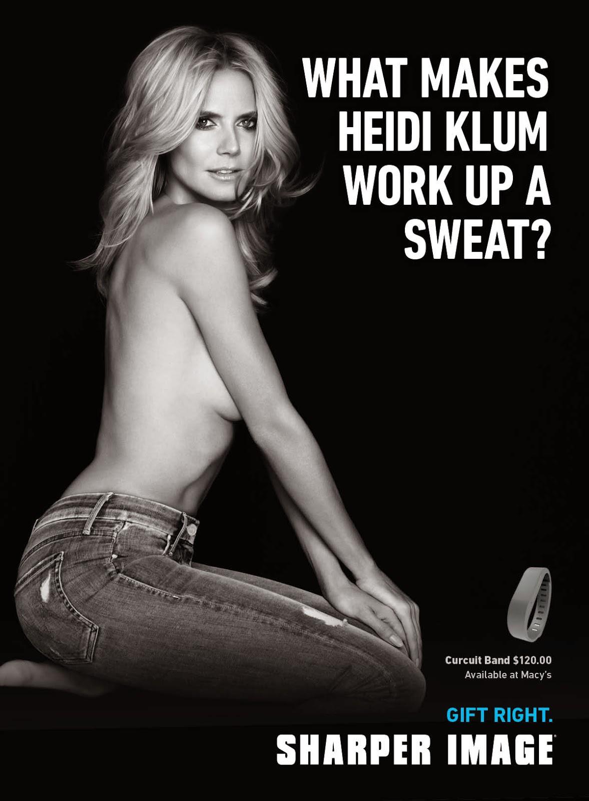 Pin on Heidi Klums album