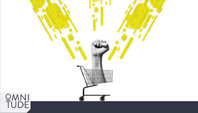 Omnitude, Merevolusi Dunia eCommerce Dengan Teknologi Blockchain
