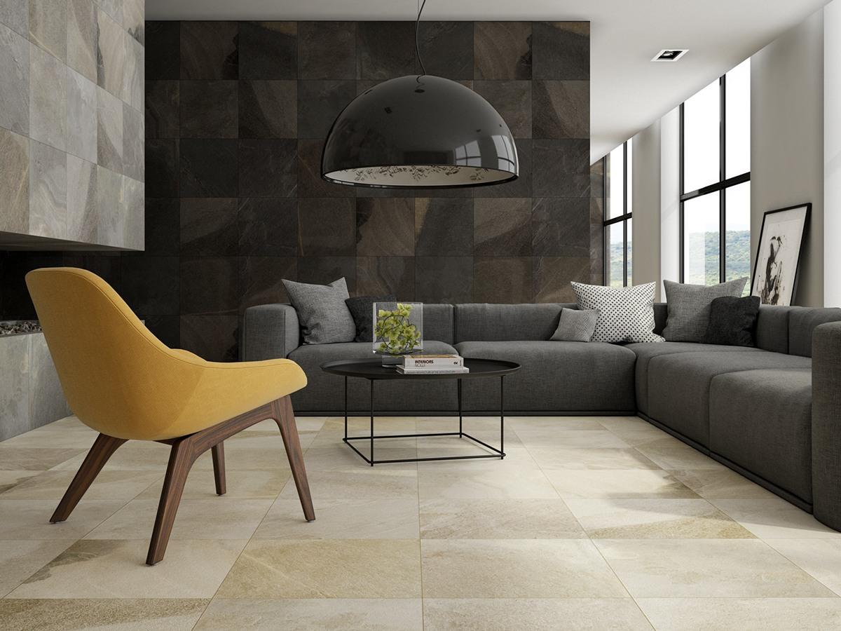 16 Desain Ruang  Tamu Rumah Minimalis