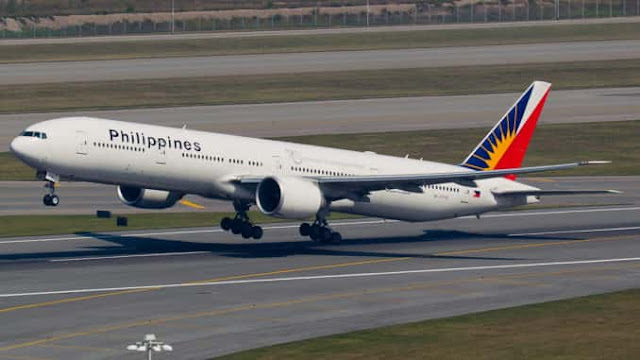 JEDDAH TO MANILA & MANIAL TO JEDDAH FLIGHTS SUSPENDED