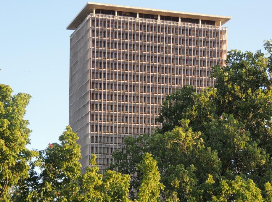 Houston in Pics: American General Life Insurance Compan