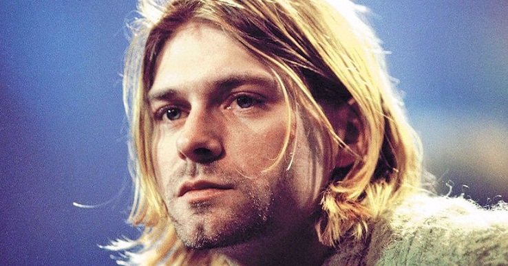 10 Rahasia Kurt Cobain yang Tidak Diketahui Dunia