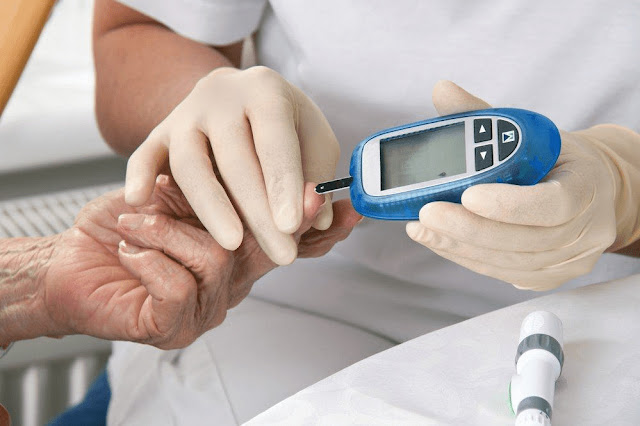 Type 1 Diabetes Facts and statistic-healthinews
