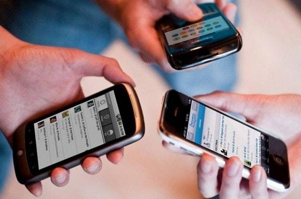 Телекоммуникация