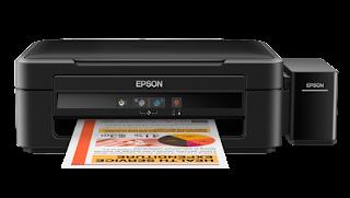 Spesifikasi Printer Epson MFP L220