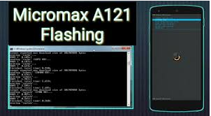 Micromax A121 Flash File (Stock ROM) Free Download