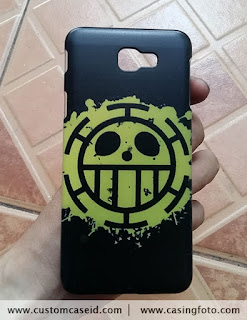 casing one piece trafalgar law