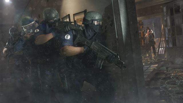 Tom Clancy's Rainbow Six Siege Free Download