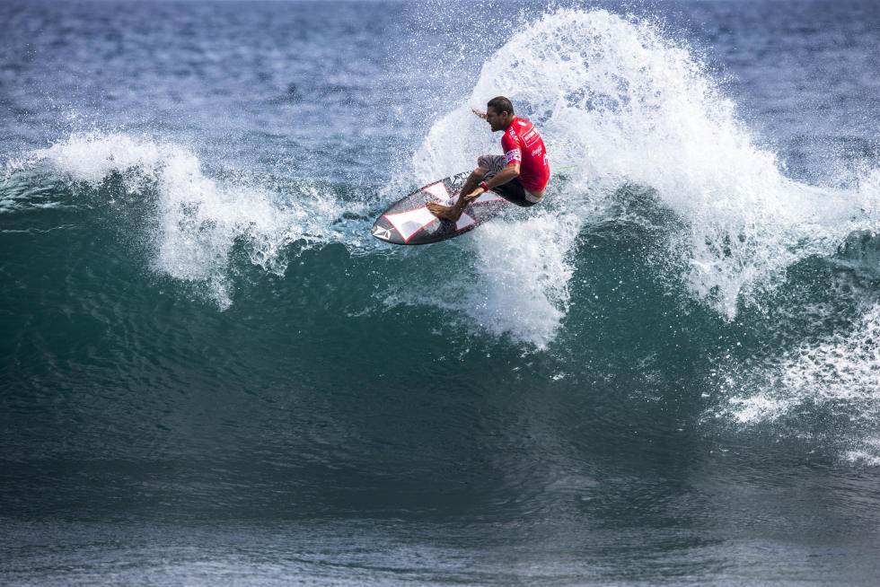 2016 Martinique Surf Pro Highlights Drama Strikes on Day 2