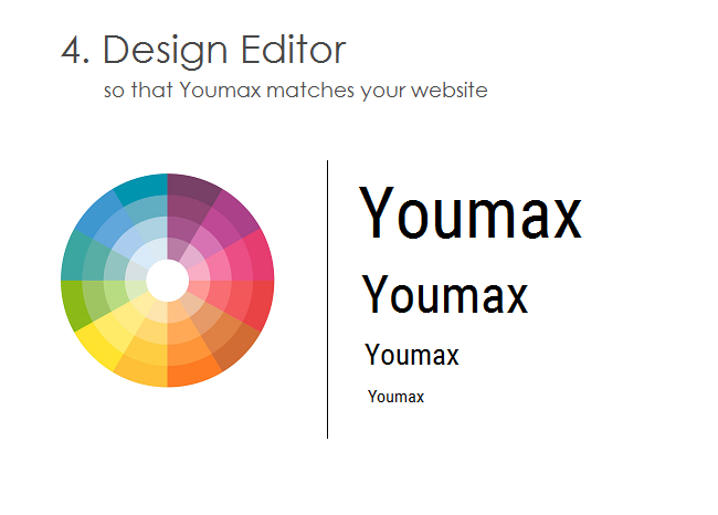 Youmax WP - YouTube Portfolio for Online Businesses