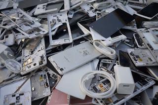 Oppo Musnahkan 23.000 Smartphone Yang Rusak