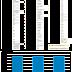 NODeS-1 1200bps AFSK Telemetry , 15:58 UTC  August 14 2016