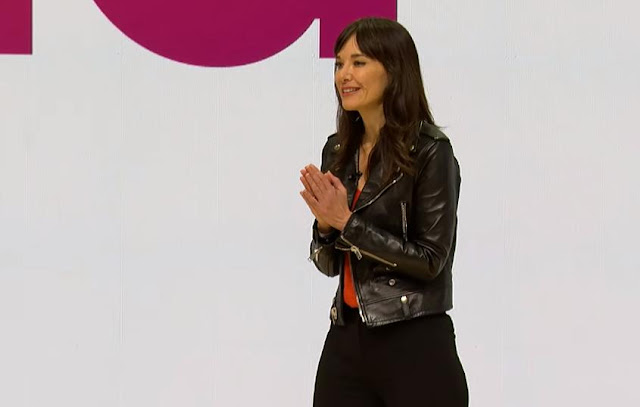 Jade Raymond, Stadia Google