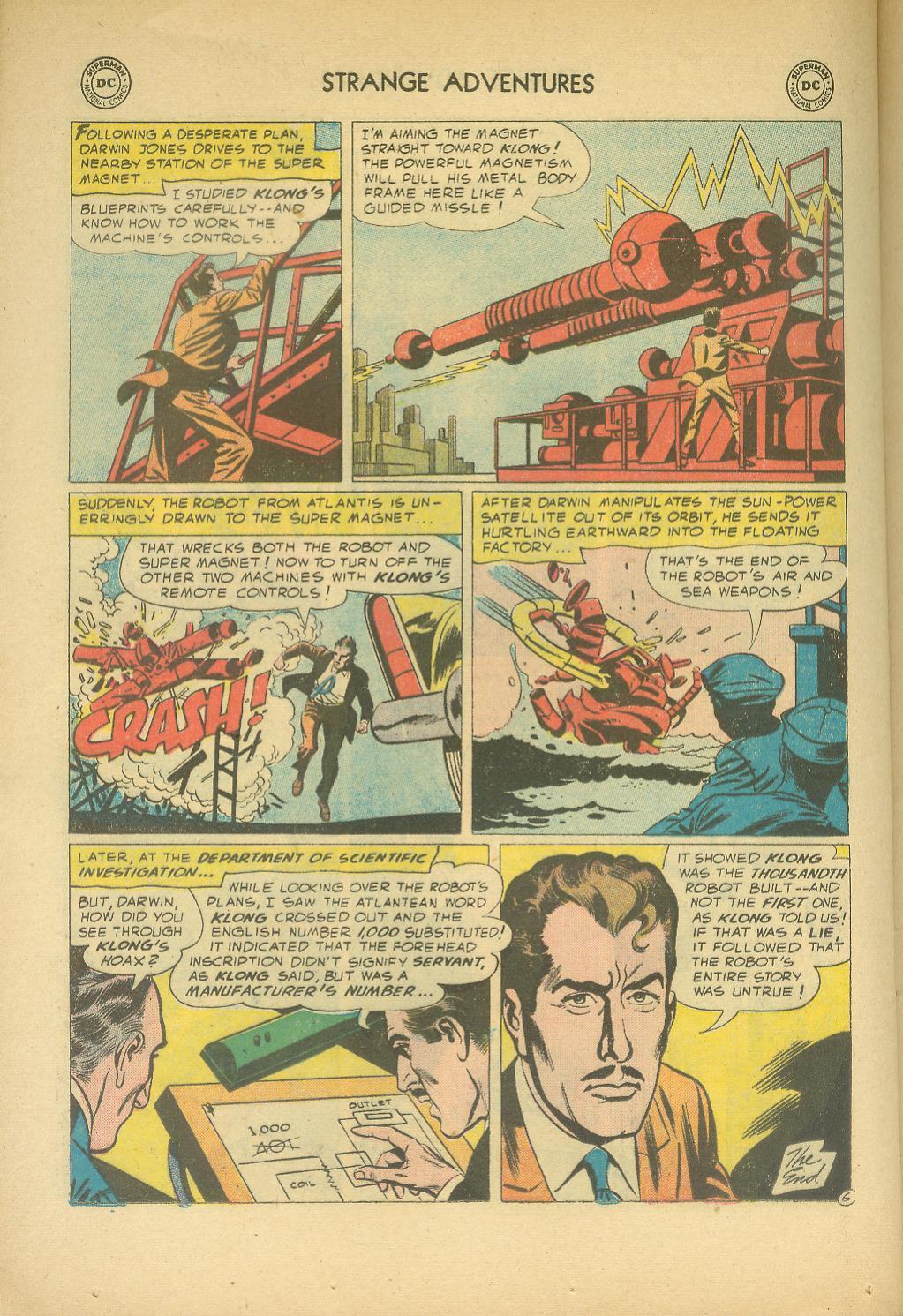 Strange Adventures (1950) issue 76 - Page 24