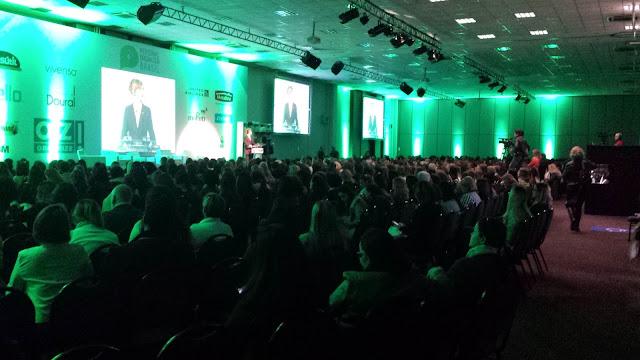3ª Conferência de Profissionais de Organização e Produtividade