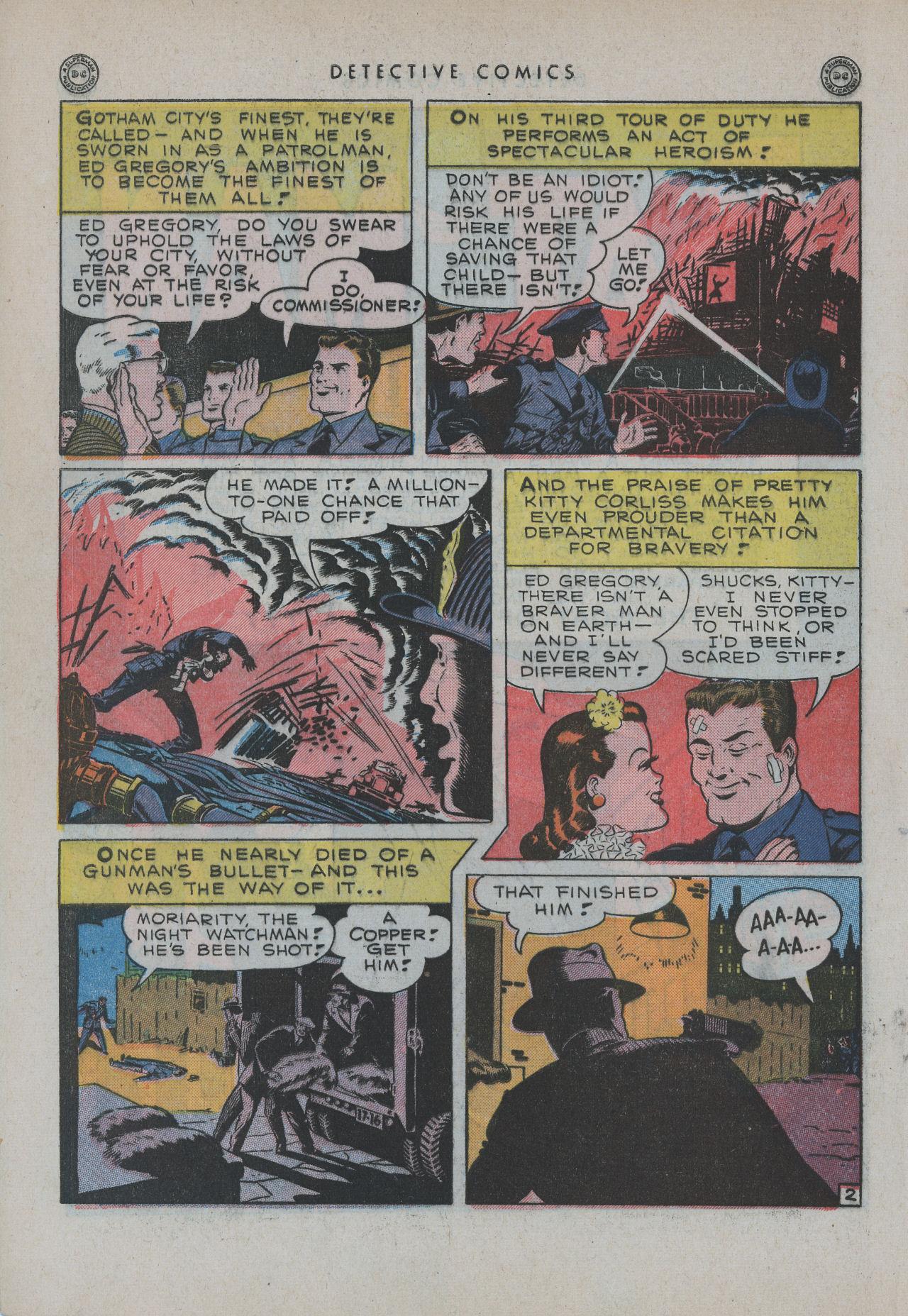 Read online Detective Comics (1937) comic -  Issue #108 - 4