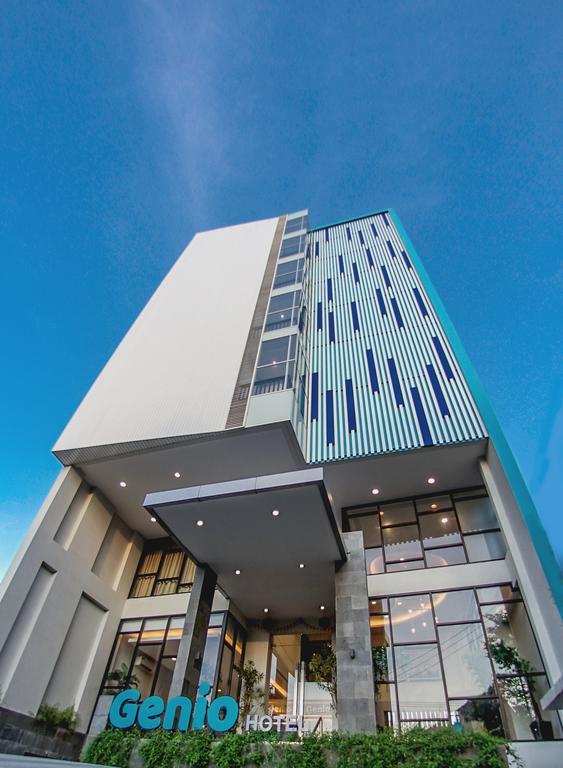 Hotel Genio Manado termurah dan terbaik di Manado