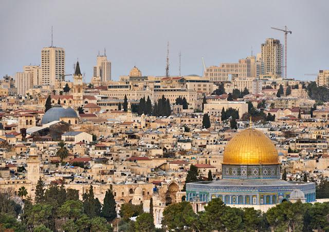Intelijen Peringatkan Australia Bahaya Pengakuan Yerusalem