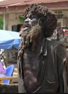 ALLEGED MAN KILLS FATHER IN EKITI, STAB SELF TO DEATH