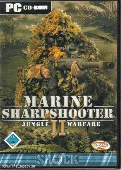 Marine Sharpshooter 2 Free Download