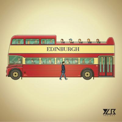 [EP] Yub Project – Edinburgh