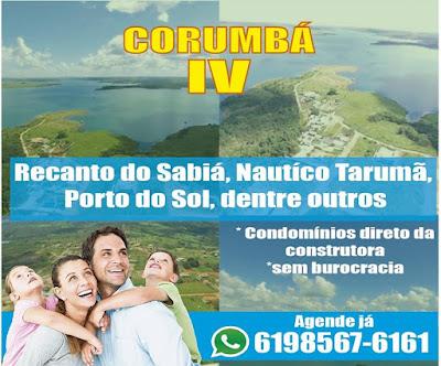 CORUMBÁ IV