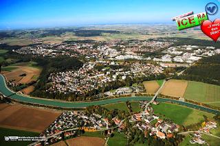 Sondersitzung Stadtrat Waldkraiburg am 10.04.19 / Bereitgestellt von IRW www.irwradio.de