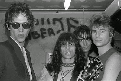 Image result for The Junkies - Live in New York 1975 Ep