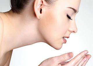 Aceite de Tea Tree para la sinusitis, tos y alergia